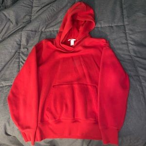 Red hoodie ♥️